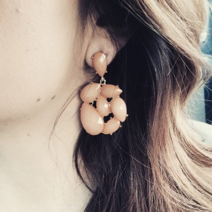HelloFab Earrings