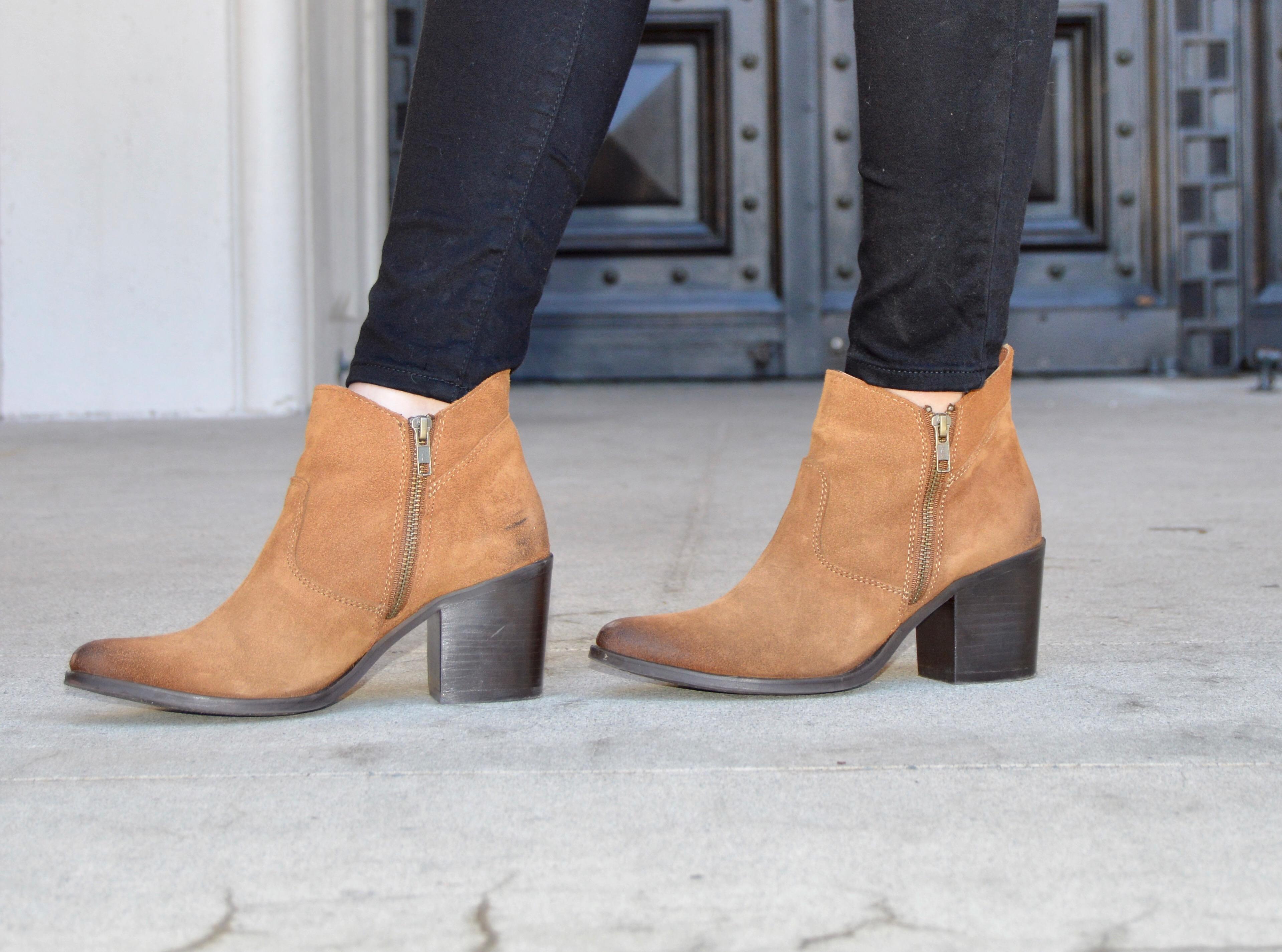 Women's Pierce Ankle Bootie